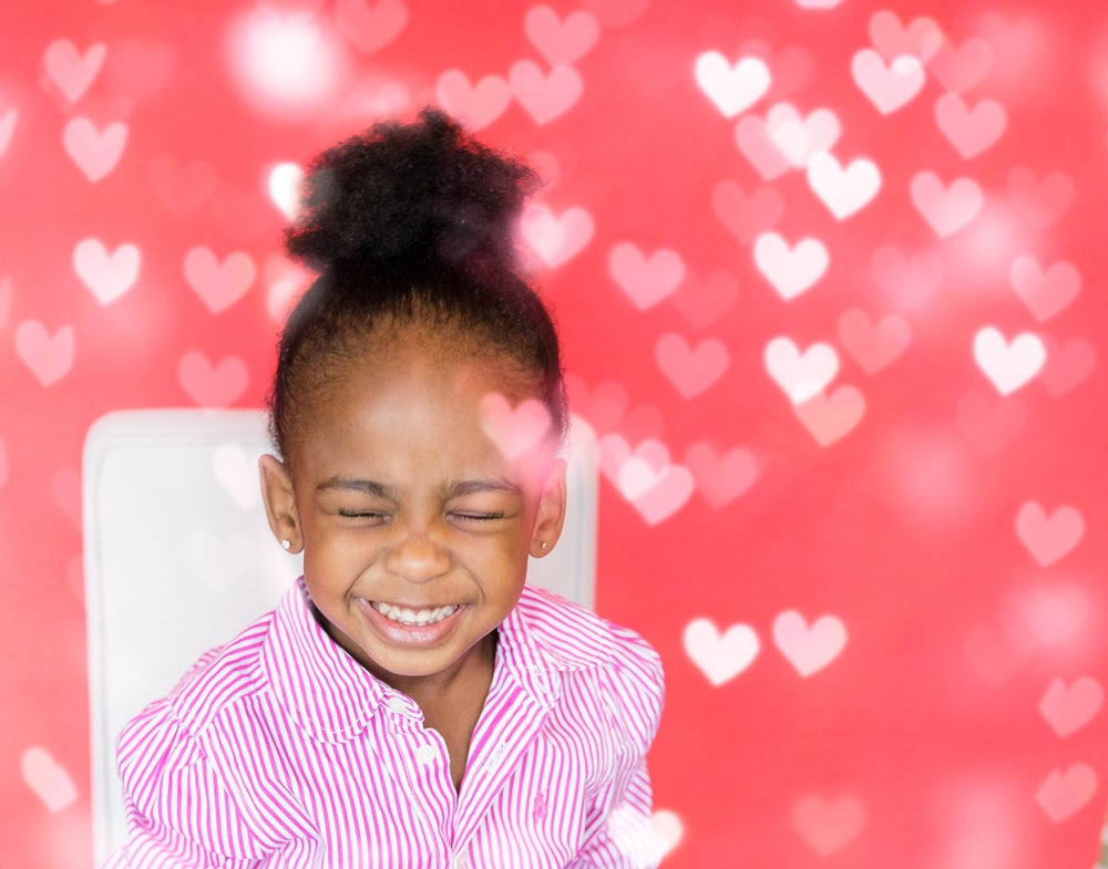 Image of Valentine's Day Mini Sessions