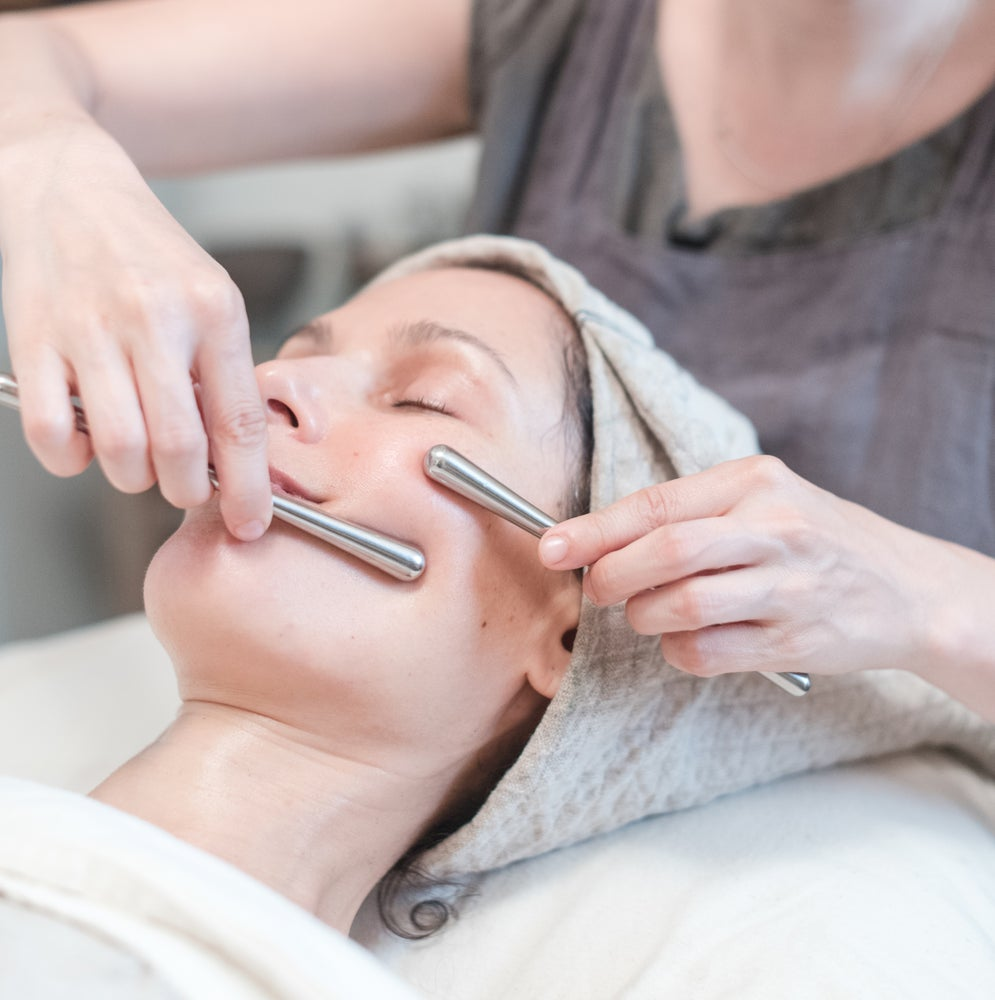 Image of Integrative Therapy for Reducing Redness and Reactivity