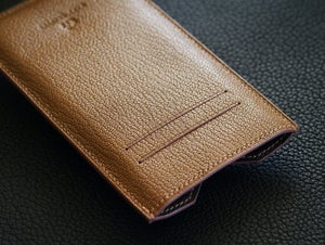Image of iPhoneX Sleeve 035