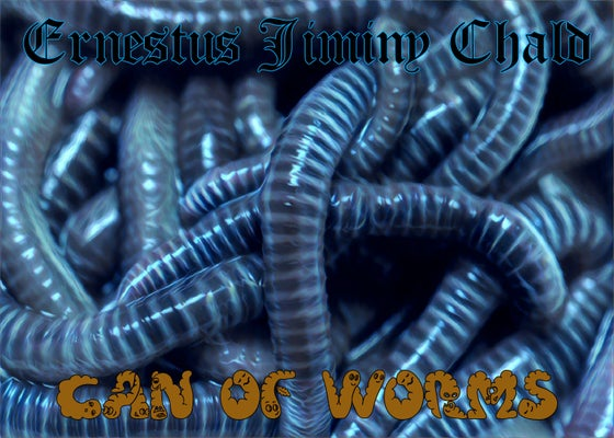 Image of Can of Worms (CD)