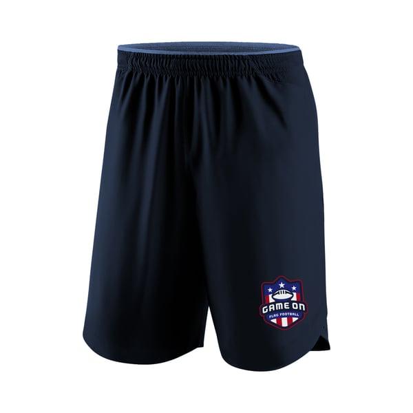 Image of GOFF Sport-Tek Pocket Shorts