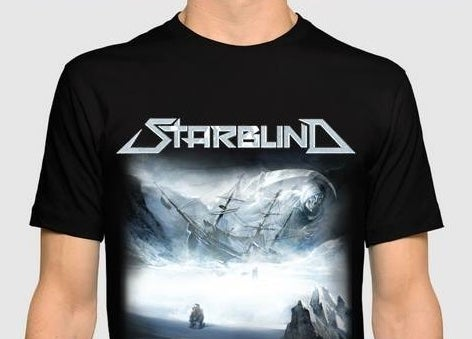 Image of T-Shirt Never Seen Again (World wide shipping included)