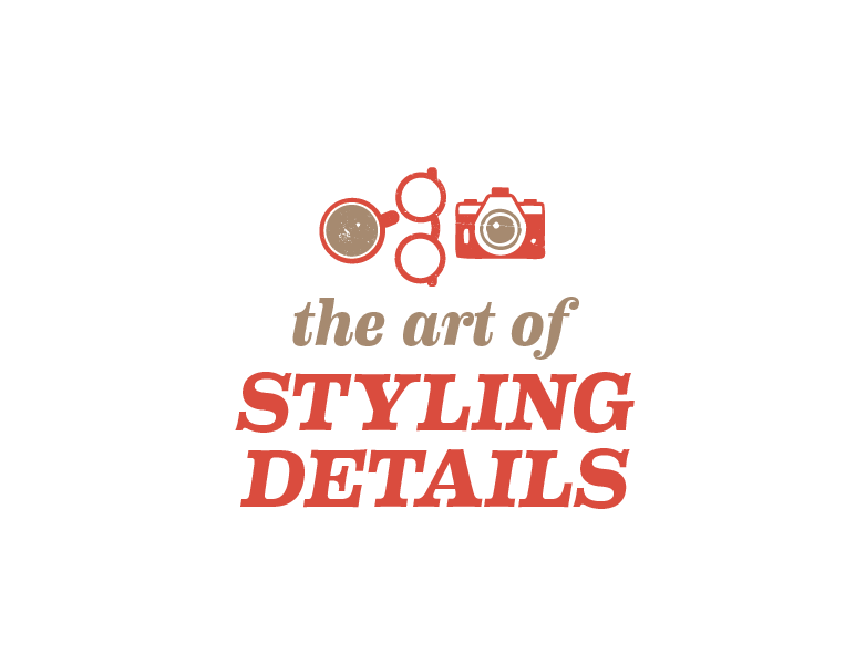 Image of The Art of Styling Details - Sunday Class