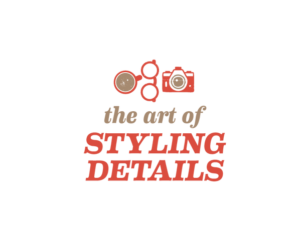 Image of The Art of Styling Details