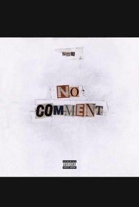 "Image of Cd Nitro ""No Comment"""