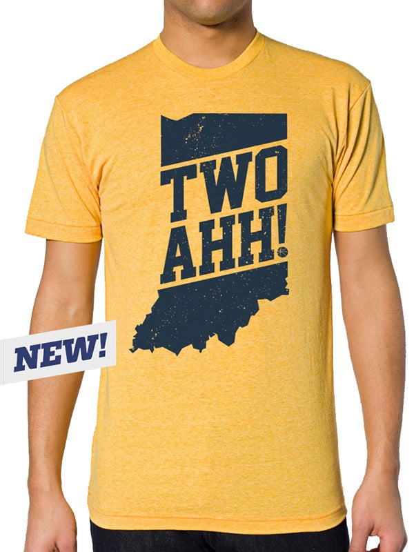 Image of IND TWO-AHH! - UNISEX CREW