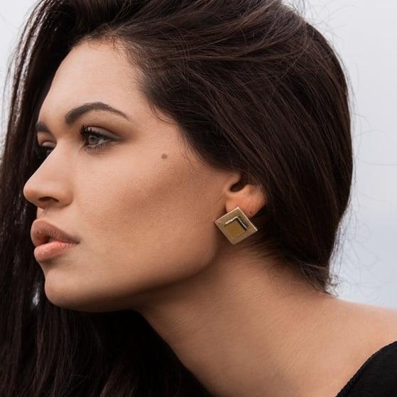 Image of Atlantide Earrings
