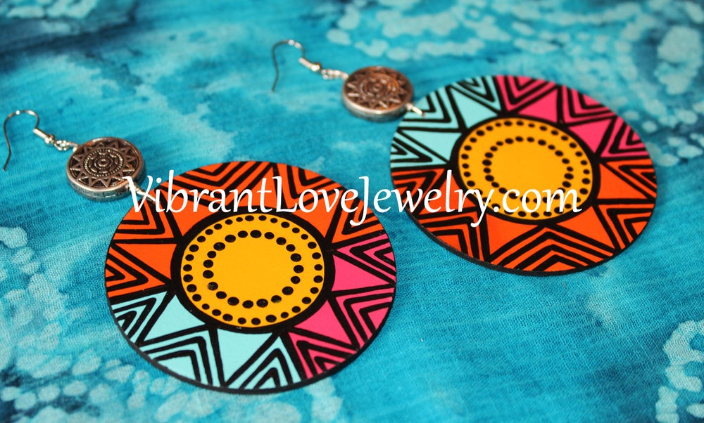 "Image of ""Soul Shine"" Earrings!"