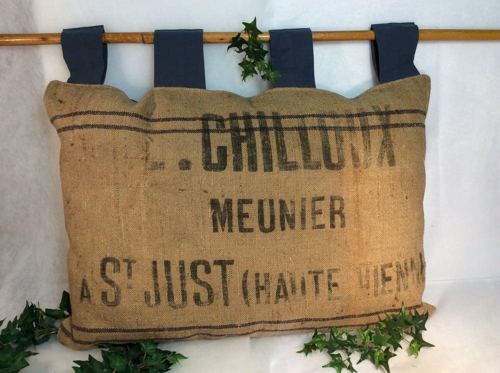 """Image of TETE de lit """"Chilloux"""""""