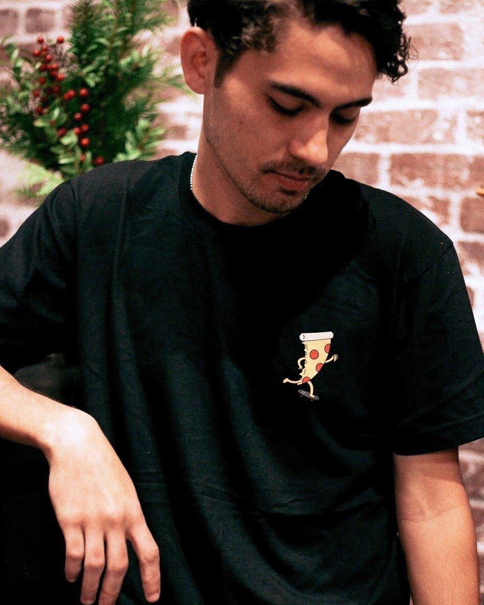 Image of Boxpalm Skate Slice T-shirt