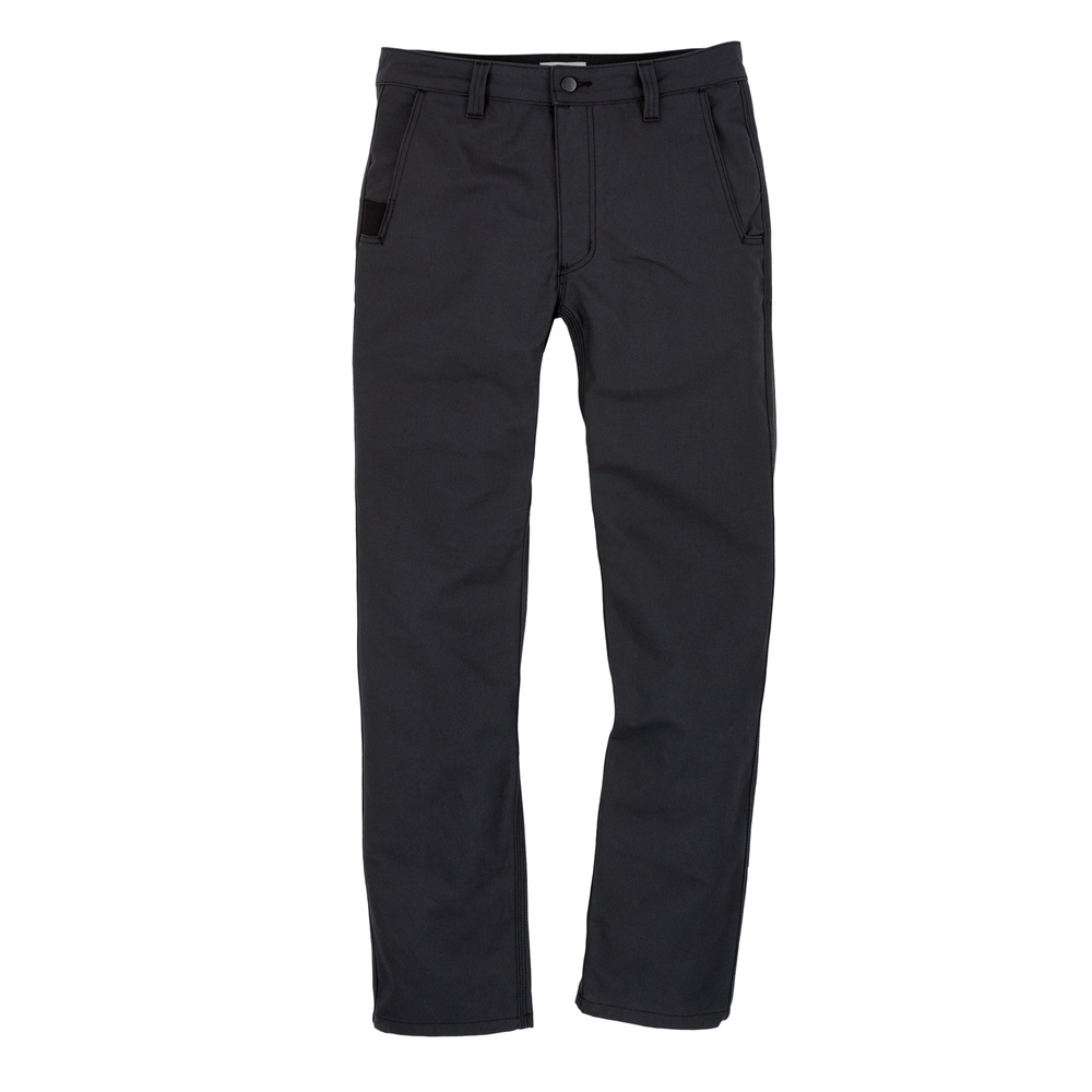 Image of Cast Iron Pant 2nds - Smoke Black