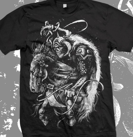 Image of Death Dealer Tee