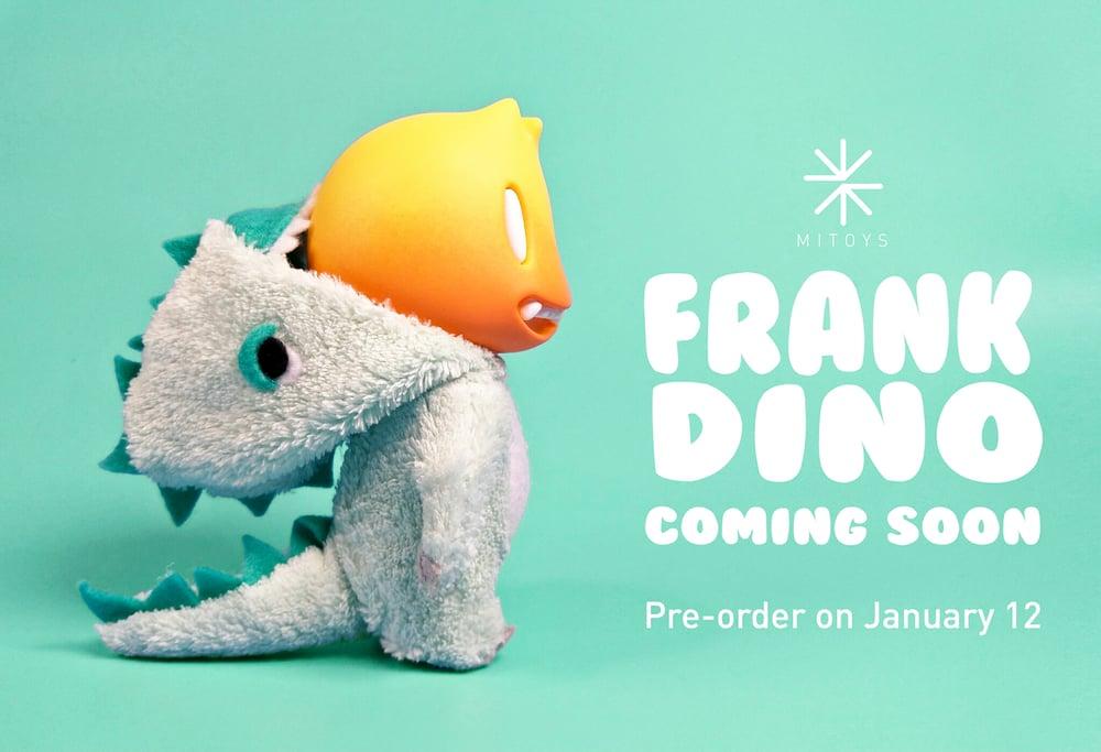 Image of Frank Dino