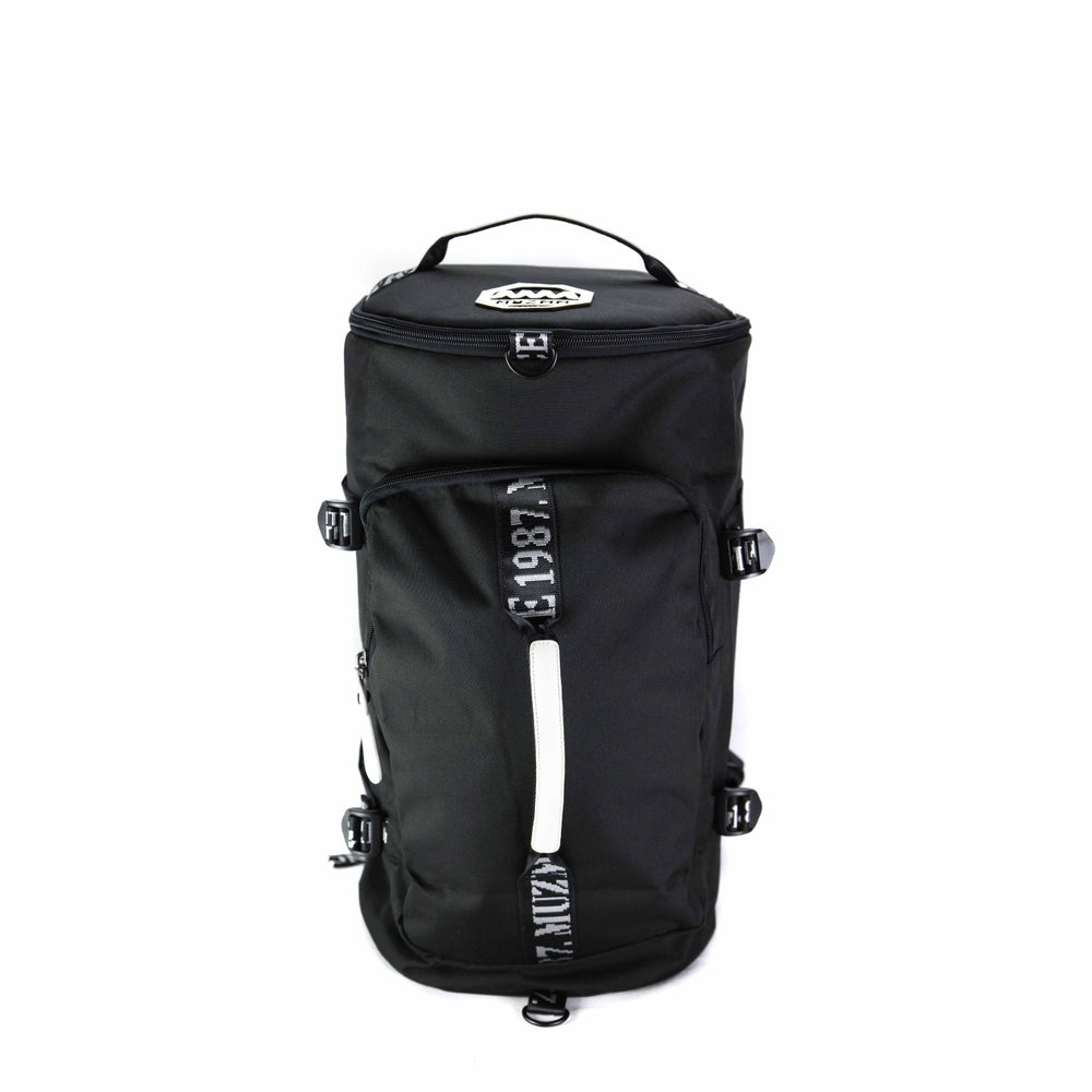 Image of Little Charcoal Backpack