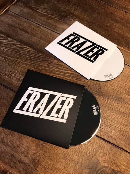 Image of Frazer - Self Titled EP