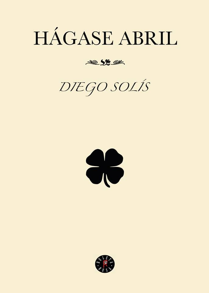 Image of Hágase abril - Diego Solís