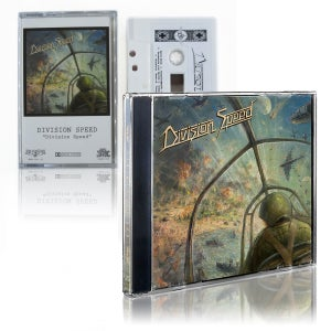 """Image of """"Division Speed"""" CD/MC"""