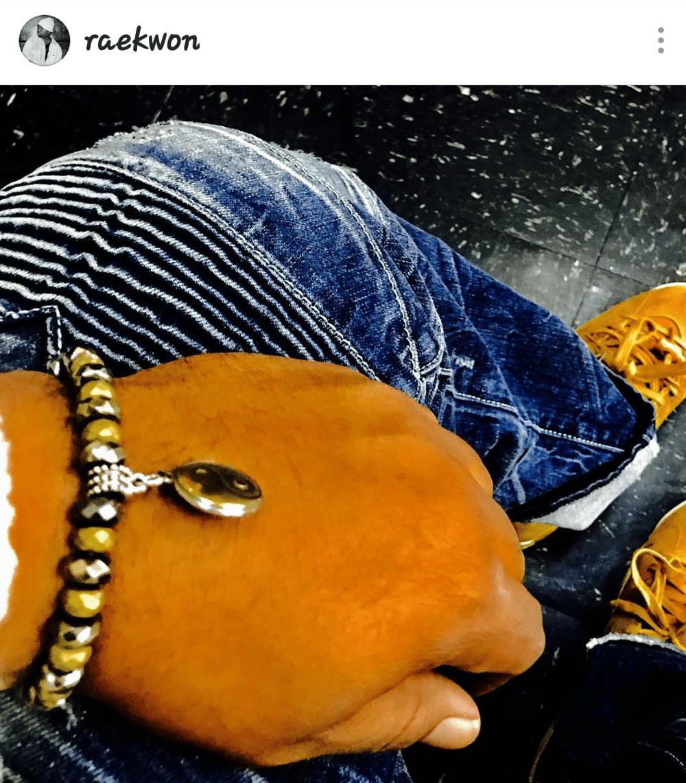 Image of UrbanEllegance YinYang Signature Bracelet