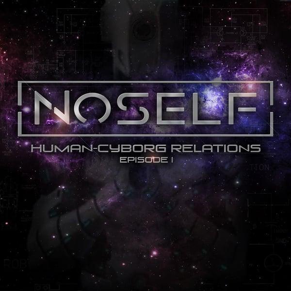 Image of Human-Cyborg Relations: Episode 1