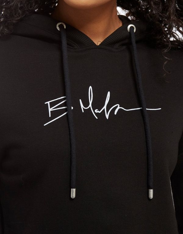 Image of Beauty And The Beast Crop Hoodie