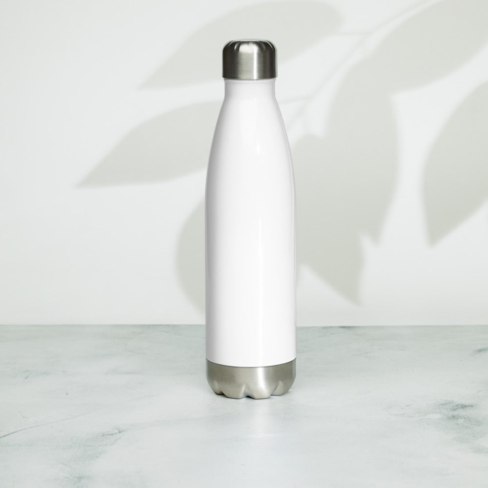 Image of Signature Pink Lady Stainless Steel Water Bottle
