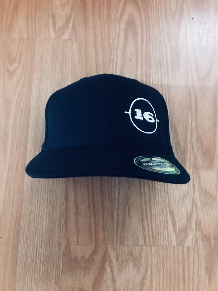 Image of Flexfit Embroidered Hat