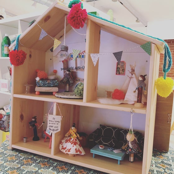 Image of Dollhouse Camp 7/6-7/10