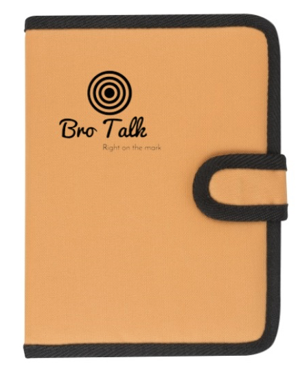 Image of Bro Talk Live Journal