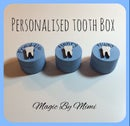 Image 2 of Personalised Tooth box