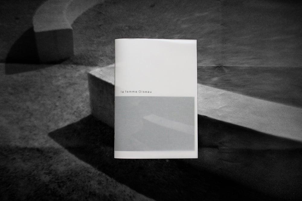 "Image of Livret ""la femme Oiseau"""
