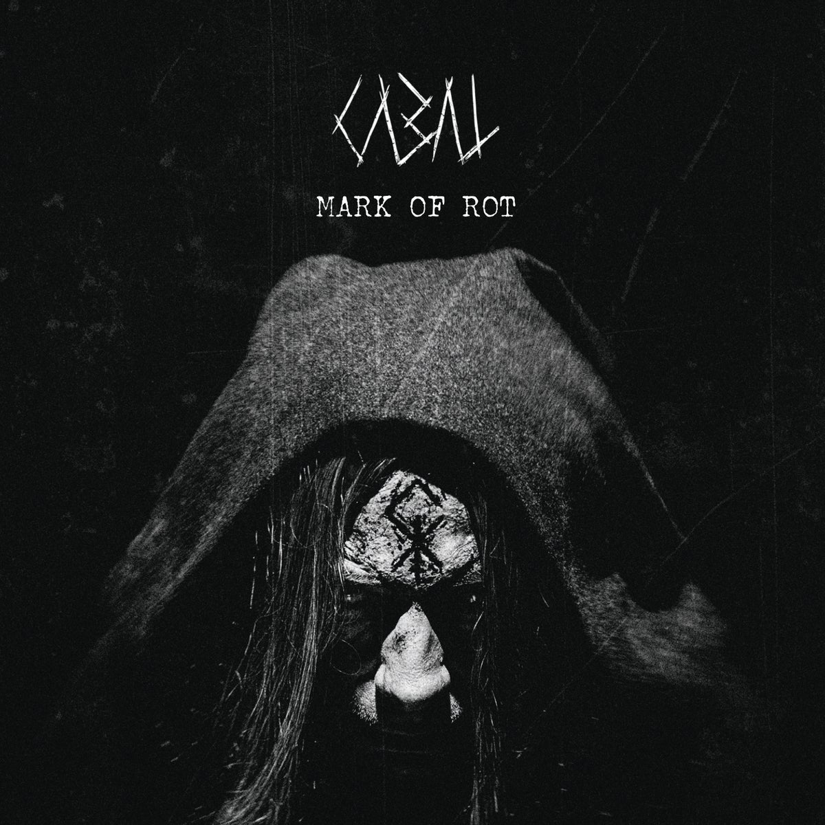 "Image of Cabal ""Mark Of Rot"" CD"