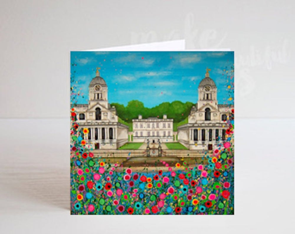 Image of Greenwich Classics - Mementos Of Home - Greetings Cards