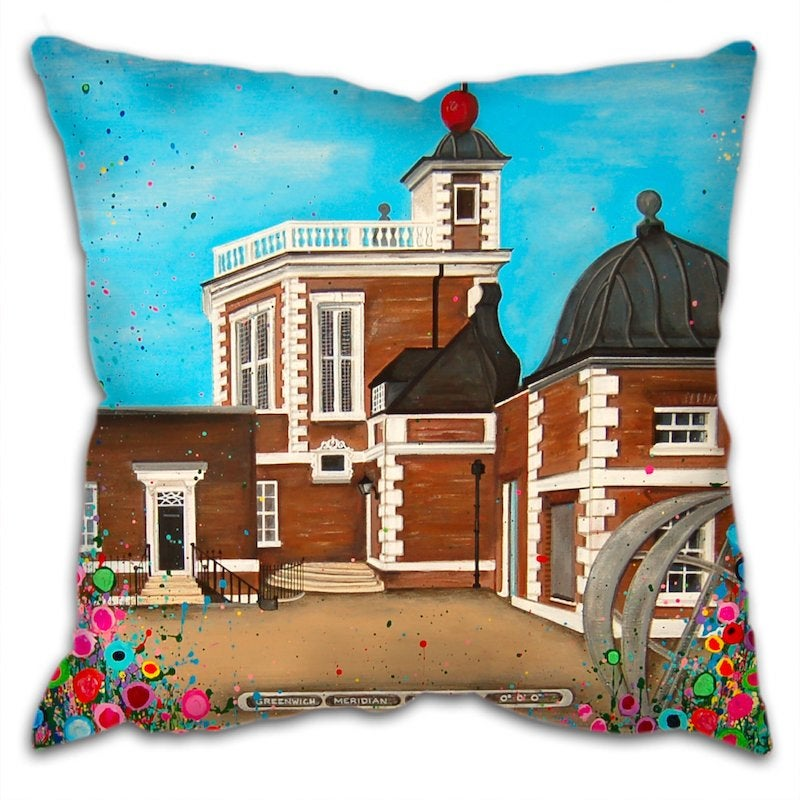 Image of Greenwich Classics - Mementos Of Home - Cushions