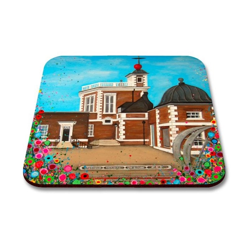 Image of Greenwich Classics - Mementos Of Home - Coasters