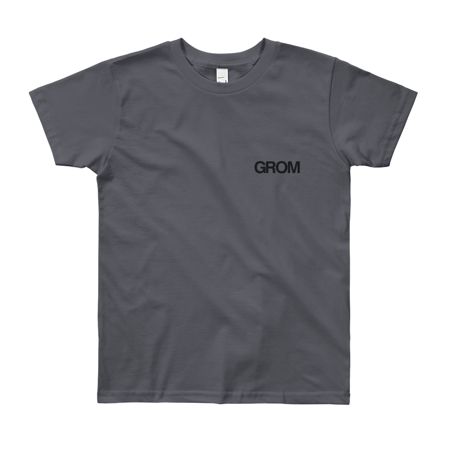 Image of Grom