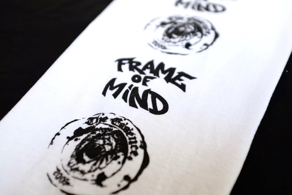 FRAME OF MIND Weight of Two Longsleeve & Shirt | The Essence