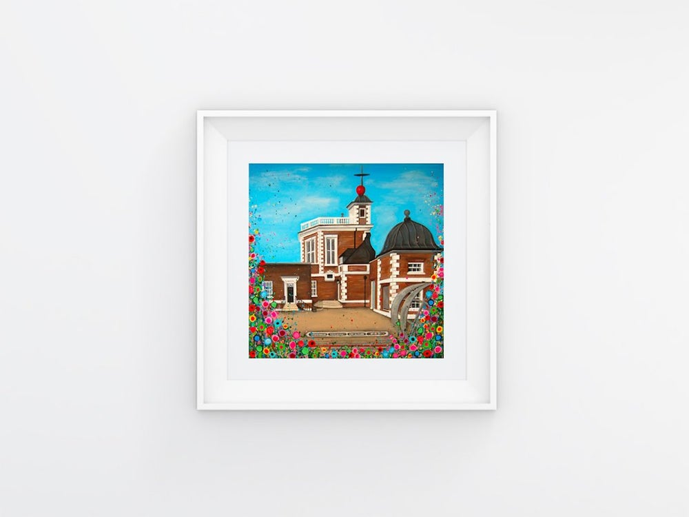 Image of Greenwich Classics - Mementos Of Home - Prints