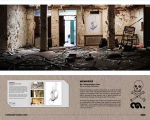 Image of Scratch - Waiting Room
