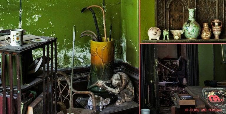 Image of Piggy - Living Room