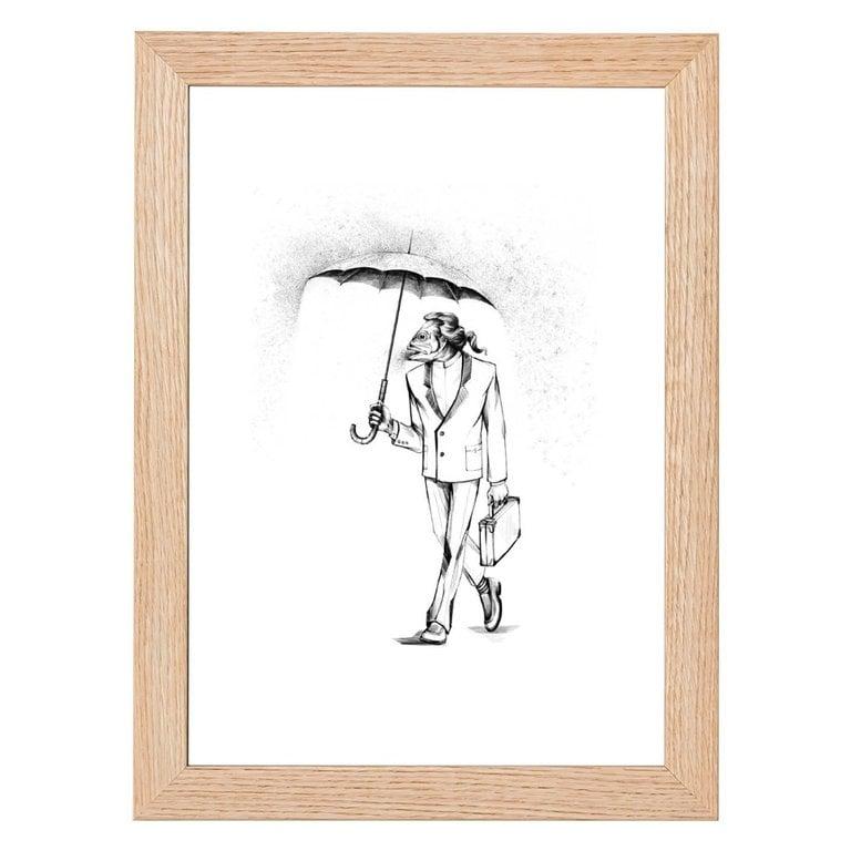 Fishman Print