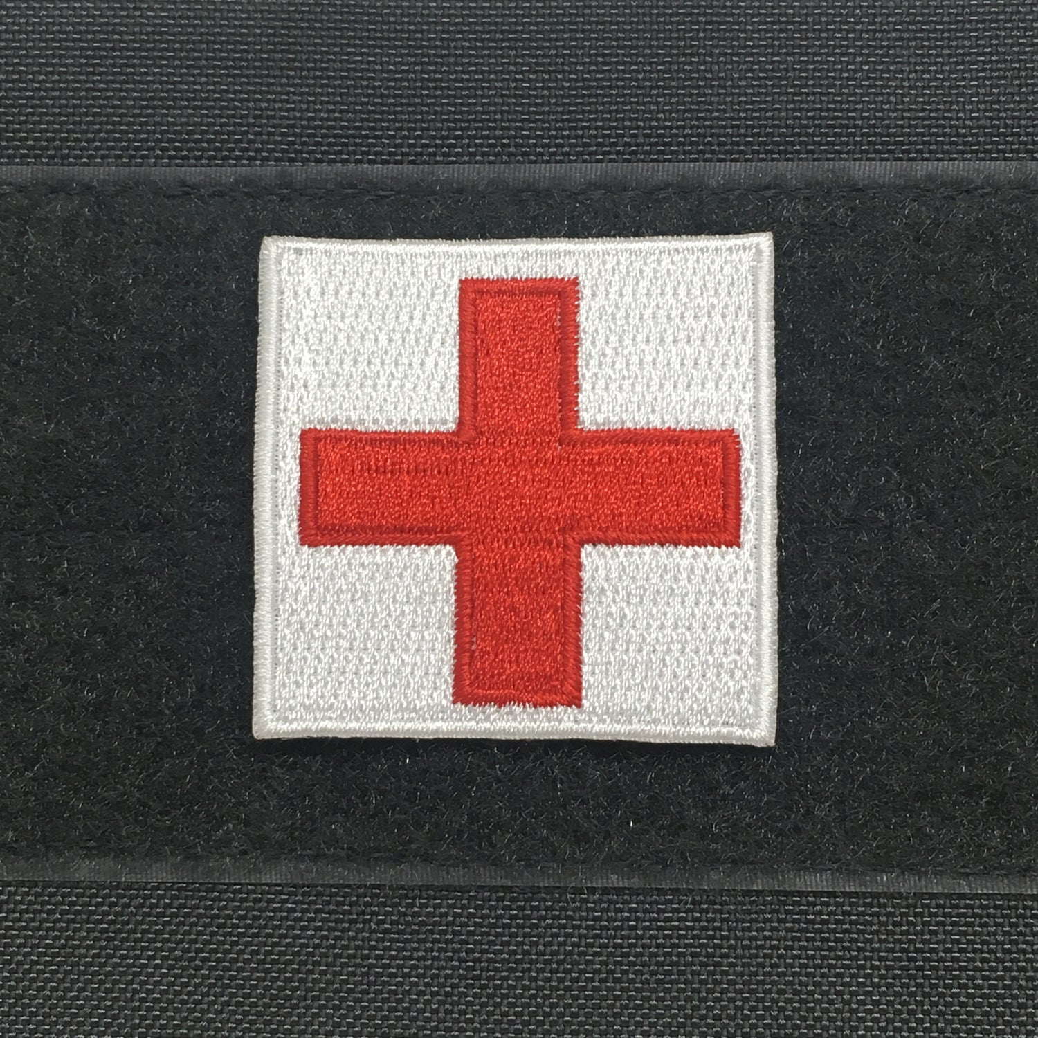 Img2132 Medic Square 2 Patch Rogue Patriot Gear