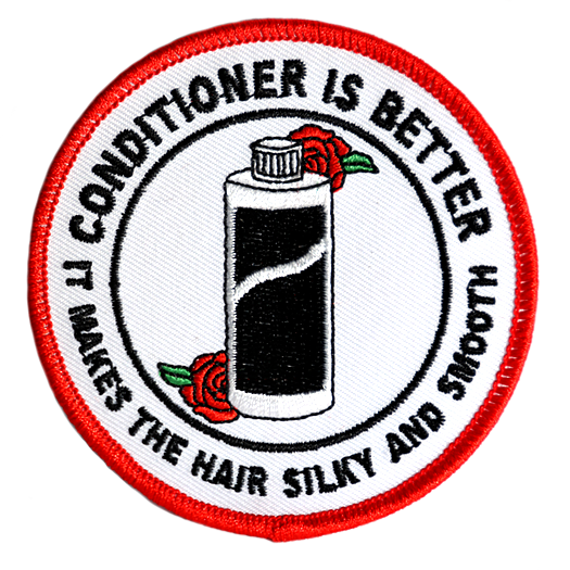 Image of Conditioner is Better