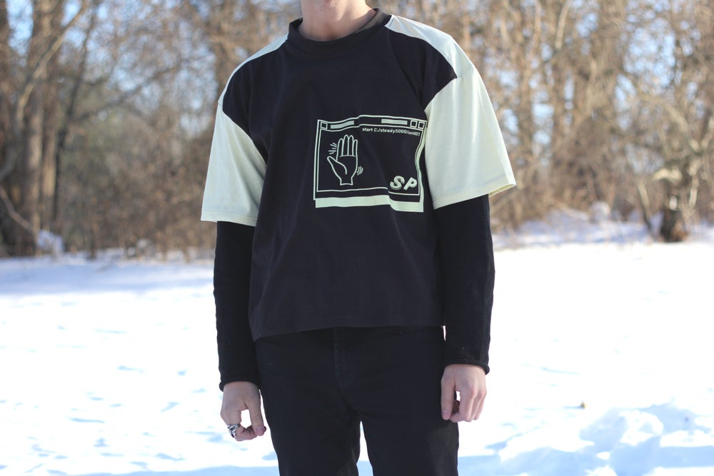Image of Steady5000 COMMAND Tee