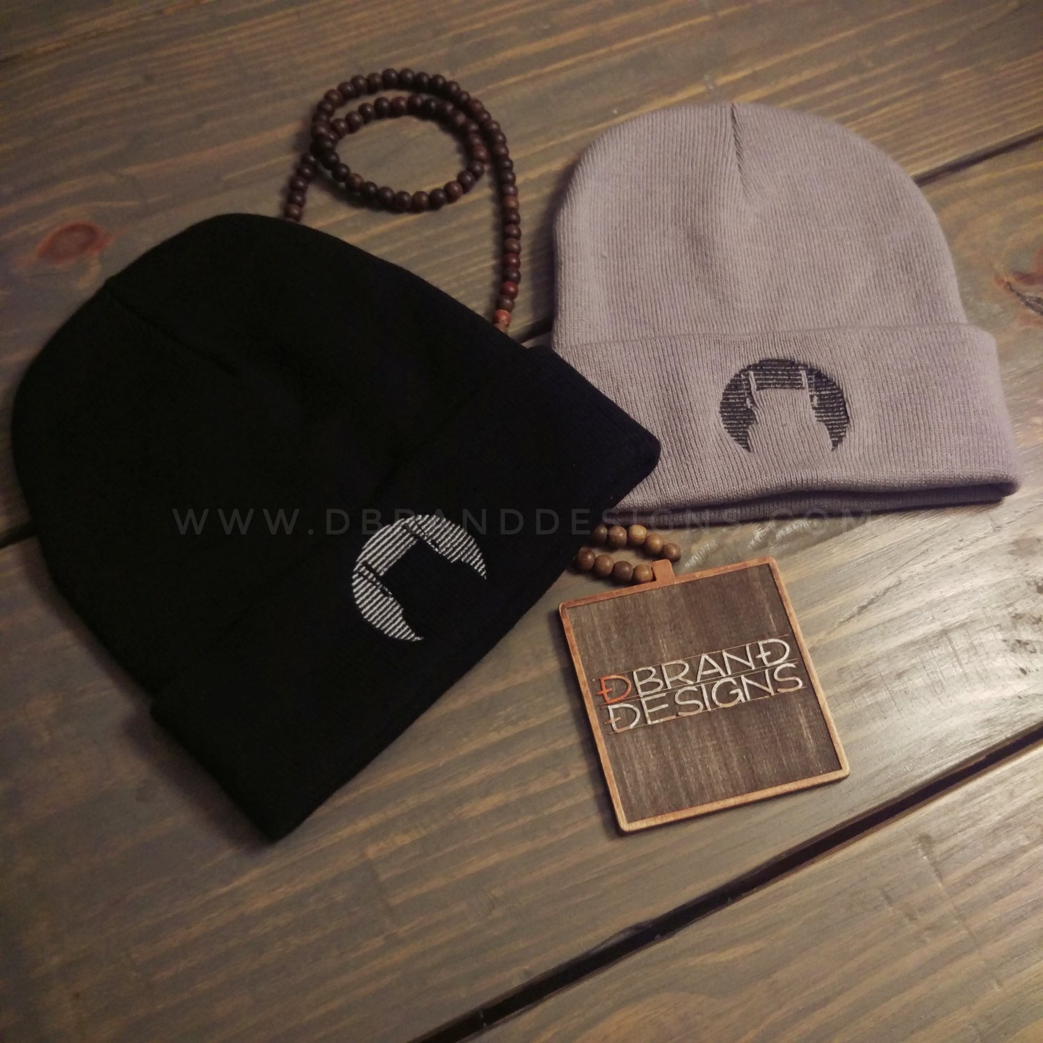 Image of D Brand Icon Beanie