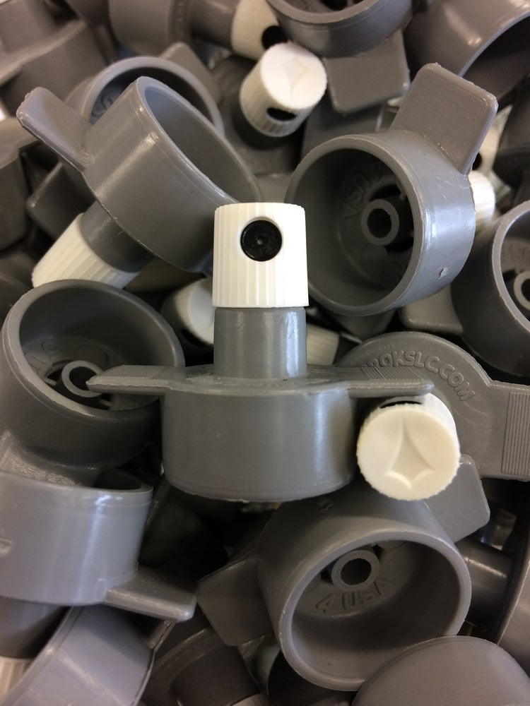 Image of Uprock Cap Adaptors