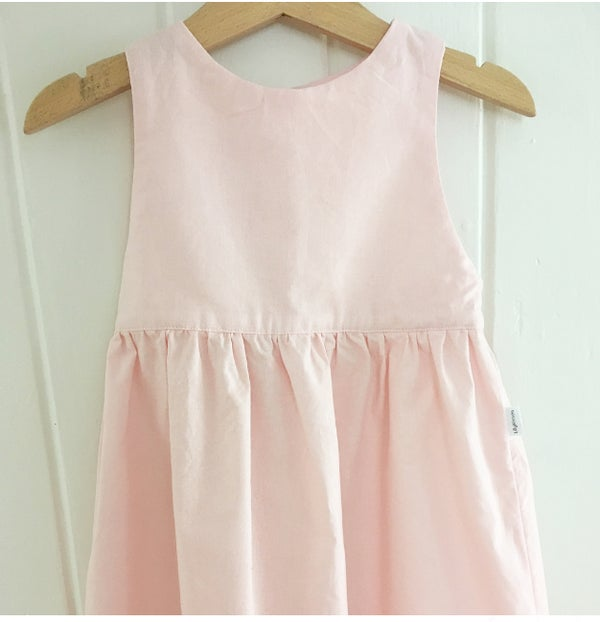Image of Zara tea party dress