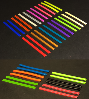 Image of ADHESIVE DECK RAILS (18 Colors)