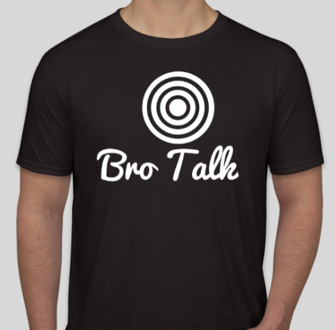 "Image of Bro Talk ""Flagship"" Shirt"