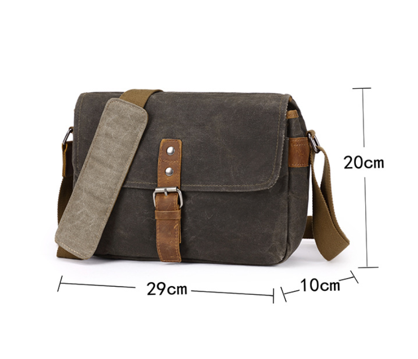 2f2cc61a2df6 MoshiLeatherBag - Handmade Leather Bag Manufacturer — Waterproof ...