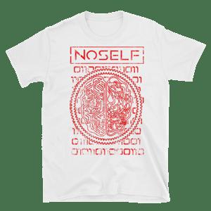 Image of NoSelf Brain & Binary